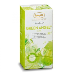 GREEN ANGEL BIO