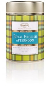 ROYAL ENGLISH AFTERNOON